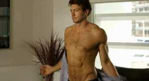 arthur towel
