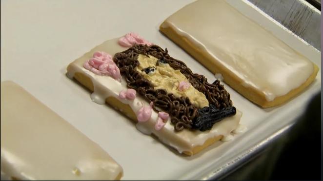 vagina-cookie
