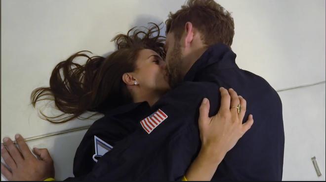 zero-gravity-kiss